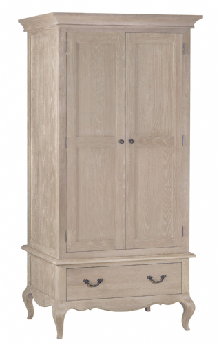 French Château 2 Door Robe